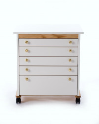 Notions Cabinet - Product Image