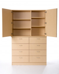Hutch - Product Image