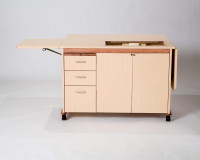 Sewing Cabinet II - Product Image