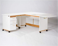 Quilters Workstation - Product Image